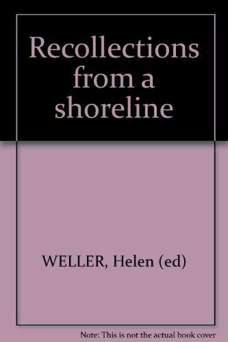 9780908112173: Recollections from a shoreline