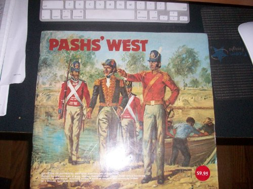 9780908113019: Pashs' West 150 Years of Authentic Western Australian Adventure