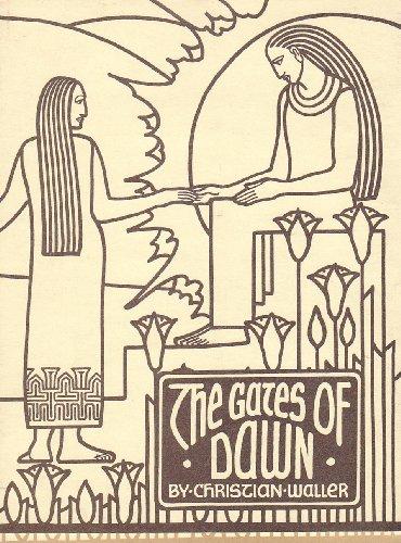 9780908131051: The Gates of Dawn