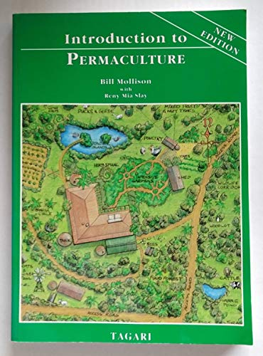 9780908228089: Introduction to Permaculture