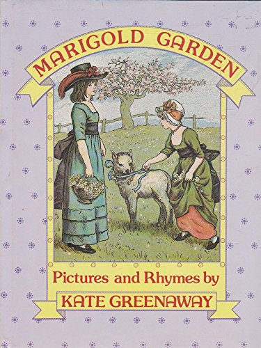 Marigold Garden: GREENAWAY, Kate