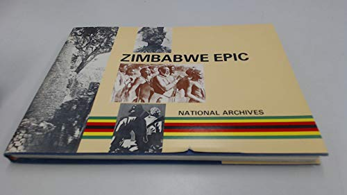 Zimbabwe Epic: Mazikana, P. C.;Zimbabwe;Douglas, R. G. S.;Johnstone, I. J.