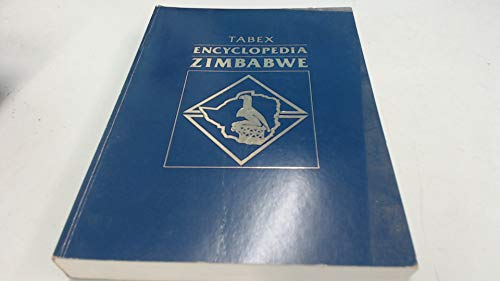9780908306053: Encyclopedia Zimbabwe