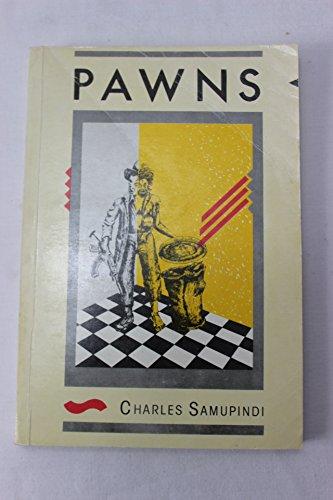 Pawns: Samupindi, Charles