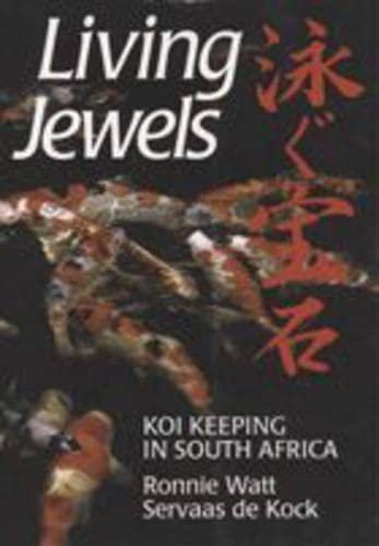 9780908387830: Living Jewels