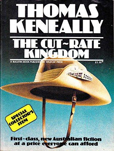 9780908463060: The Cut-Rate Kingdom