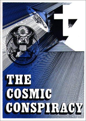 9780908477005: Cosmic Conspiracy