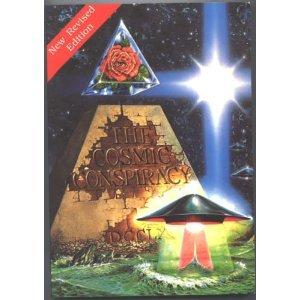 9780908477043: The Cosmic Conspiracy