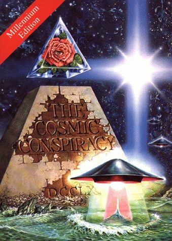 9780908477050: The Cosmic Conspiracy - Millennium Edition