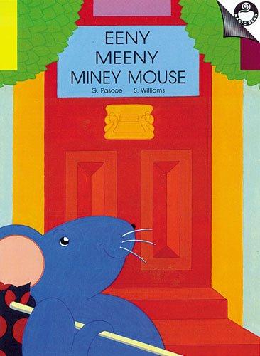 9780908507559: Literacy Magic Bean Infant Fiction, Eeny Meeny Miney Mouse Pupil Book (single)