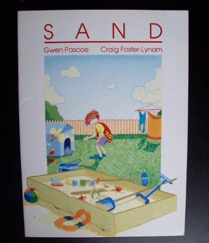 9780908507696: Literacy Magic Bean Infant Fiction, Sand Pupil Book (single)