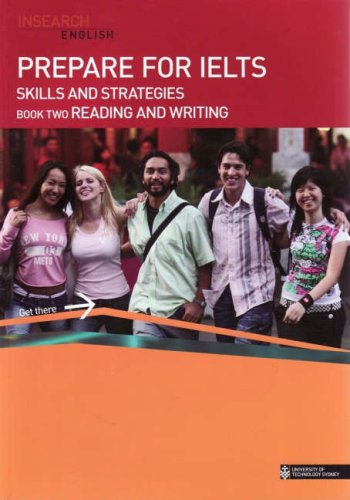 Prepare for IELTS Skills and Strategies: Reading