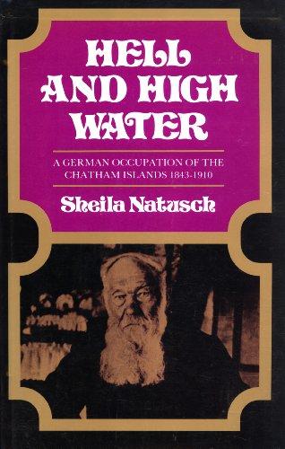 Hell and high water: A German occupation: Sheila Natusch