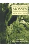 9780908569526: Mosses of New Zealand