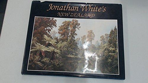 Jonathan Whites New Zealand: Jonathan White [JOHN HALL-JONES]