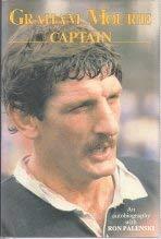 Graham Mourie Captain An Autobiography