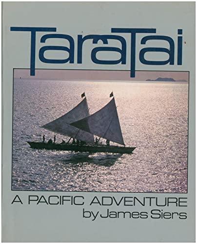 9780908582006: Taratai: A Pacific Adventure