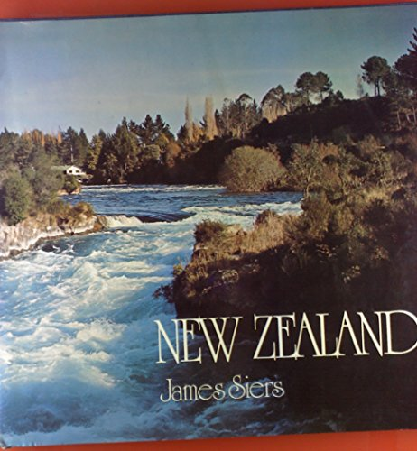 9780908582099: New Zealand
