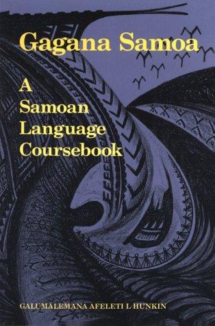 9780908597048: Gagana Samoa: A Samoan Language Coursebook