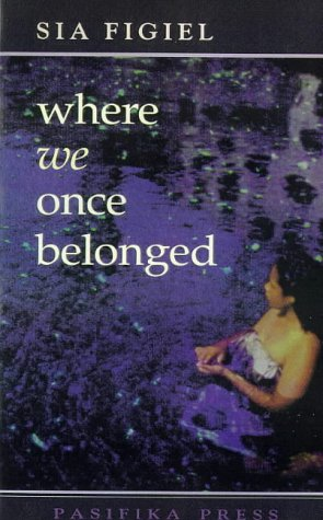 9780908597277: Where We Once Belonged