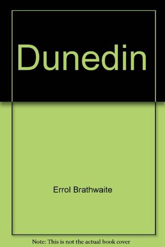 Dunedin: Errol Brathwaite