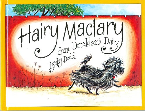 9780908606610: HAIRY MACLARY FROM DONALDSON'S DAIRY