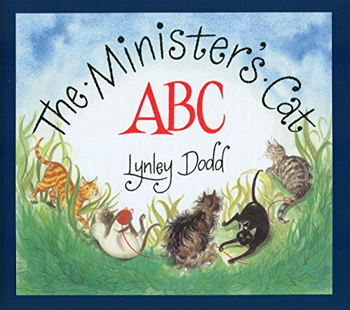 9780908606863: The Minister's Cat ABC