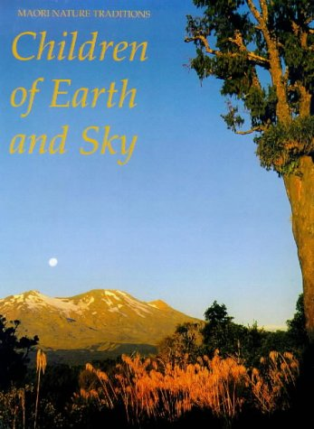 Children of earth and sky (Maori nature traditions): Graham, Pita