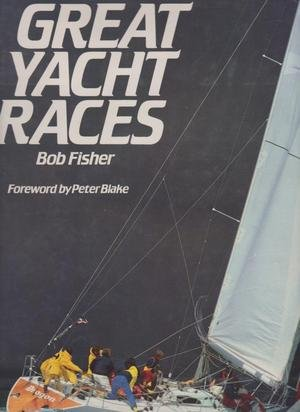9780908610235: Great Yacht Races