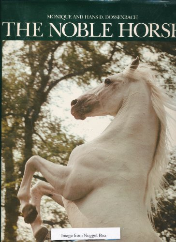 9780908610556: Noble Horse