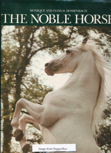 9780908610556: Noble Horse