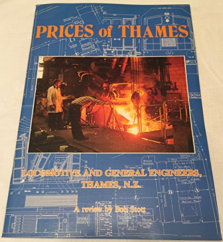 Prices of Thames