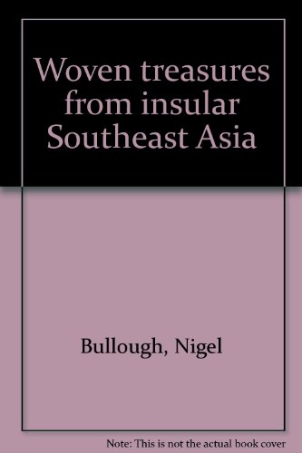 Woven Treasures from Insular South East Asia