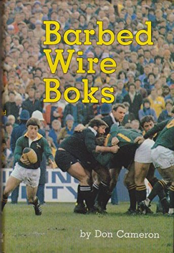 Barbed Wire Boks: Cameron, Don
