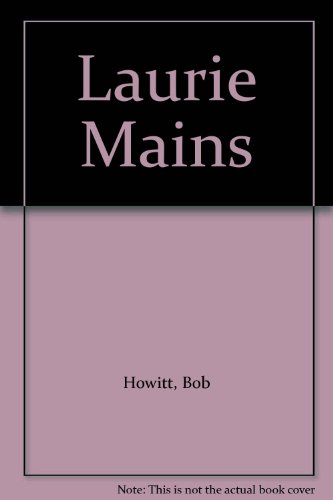 9780908630707: Laurie Mains