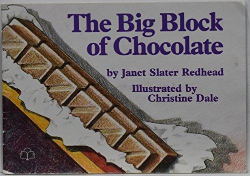Big Block of Chocolate: Redhead