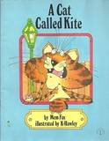 9780908643387: Cat Called Kite