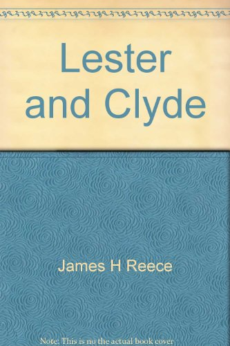 9780908643646: Lester And Clyde