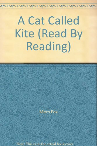 9780908643974: A Cat Called Kite (Read By Reading)