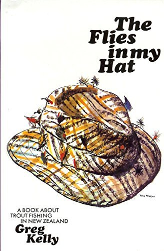 9780908685080: The Flies In My Hat