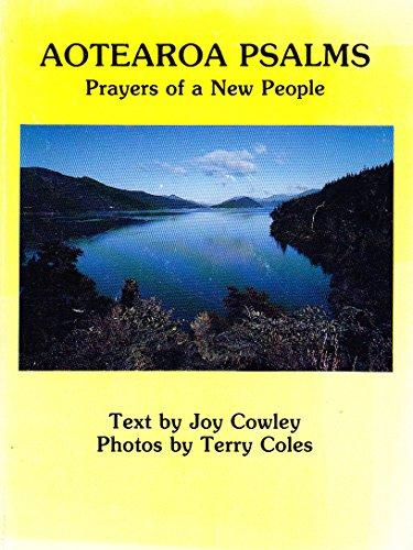 Aotearoa Psalms: Joy Cowley