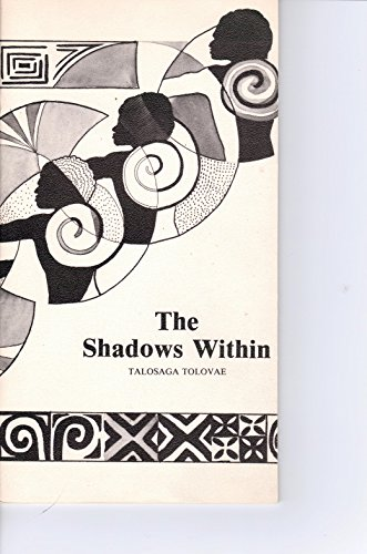 9780908703005: The Shadows Within and Other Poems