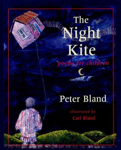 9780908783830: Night Kite, The: Poems for Children