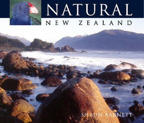 9780908802807: Natural New Zealand