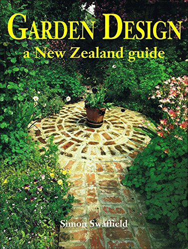 Garden Design : A New Zealand Guide