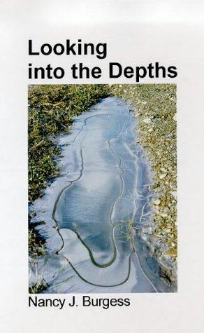 Looking into the Depths : Dimensions of: Burgess , Nancy