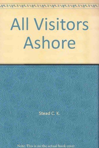 9780908877515: All Visitors Ashore