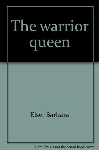 9780908877614: The Warrior Queen