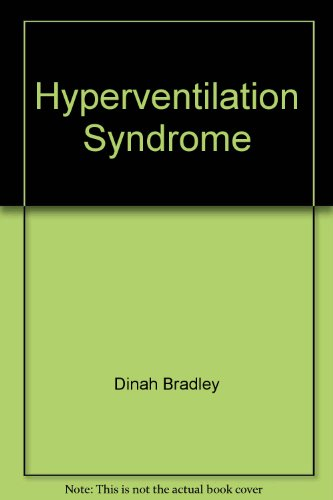 9780908884049: Hyperventilation Syndrome