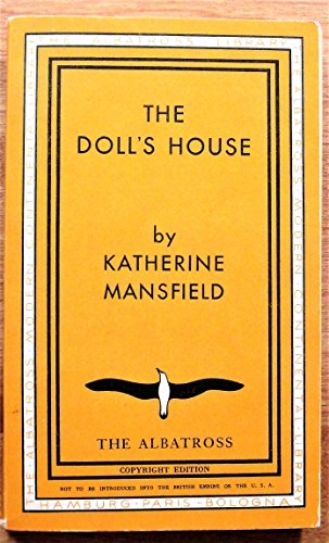 The Doll's House (Paperback): Katherine Mansfield